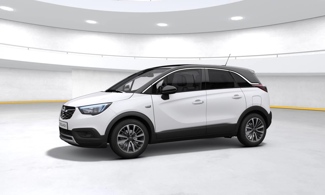 Opel Crossland X Innovation 1.2 60kW/81k MT5