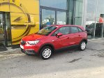 Opel Crossland X Smile 1.2Turbo 96kW AT6