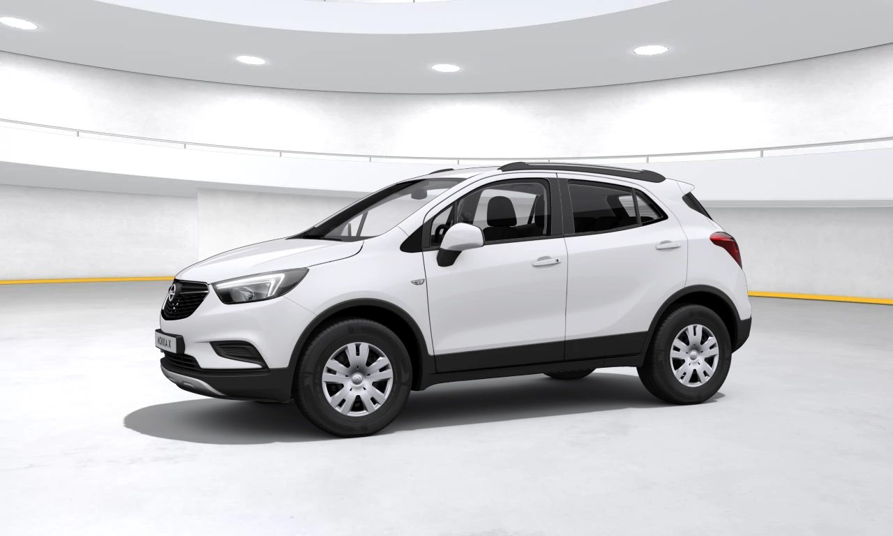 Opel Mokka Selection 1,6 85kW MT5