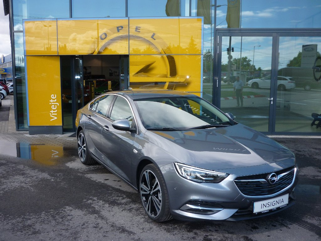 Opel Insignia INNOVATION 2.0 DTH /125KW