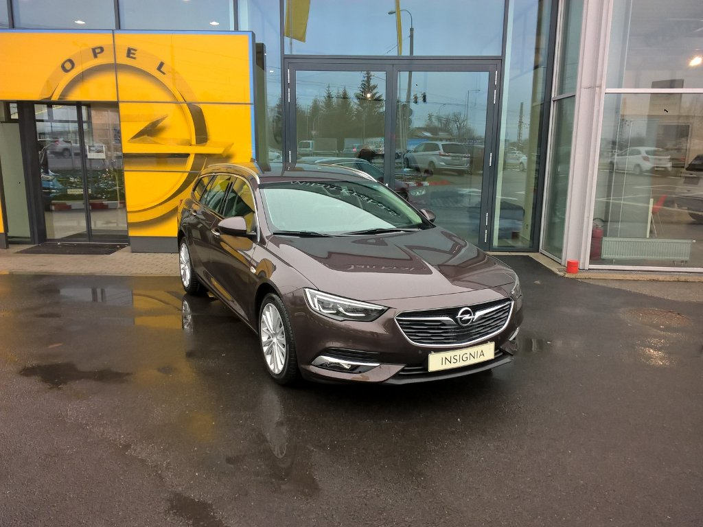 Opel Insignia ST 2.0DTH Innovation 6MT