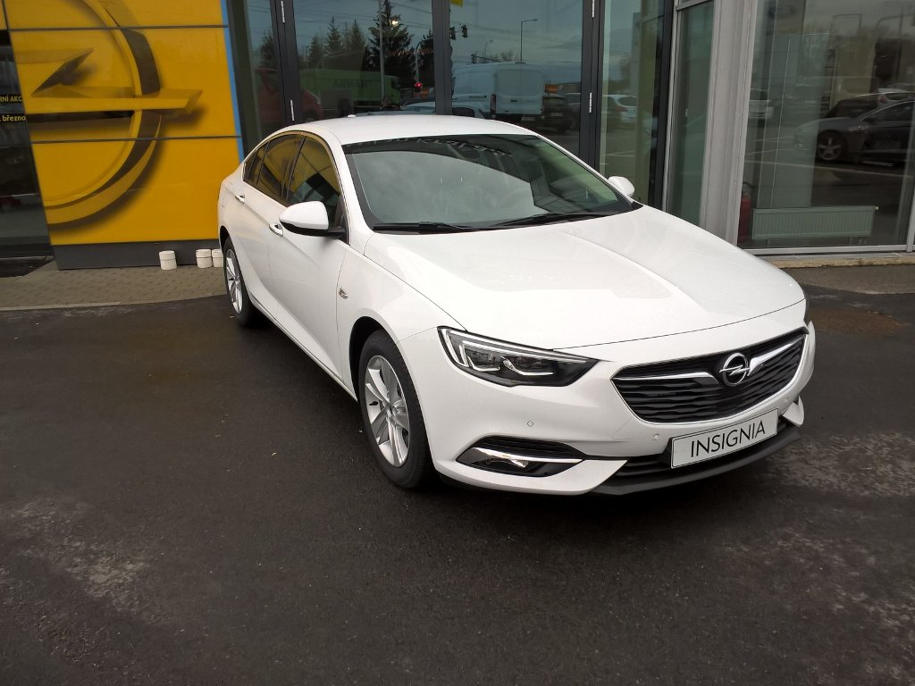 Opel Insignia Innovation B2.0DTH/125KW AT8