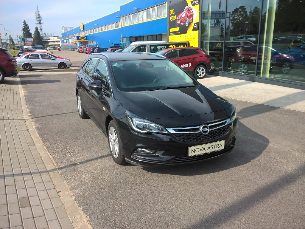 Opel Astra K Innovation ST 1,6 CDTI