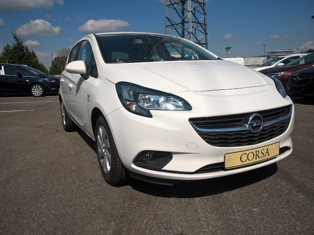 Opel Corsa Excite 5dr 1.2 51kW MT5