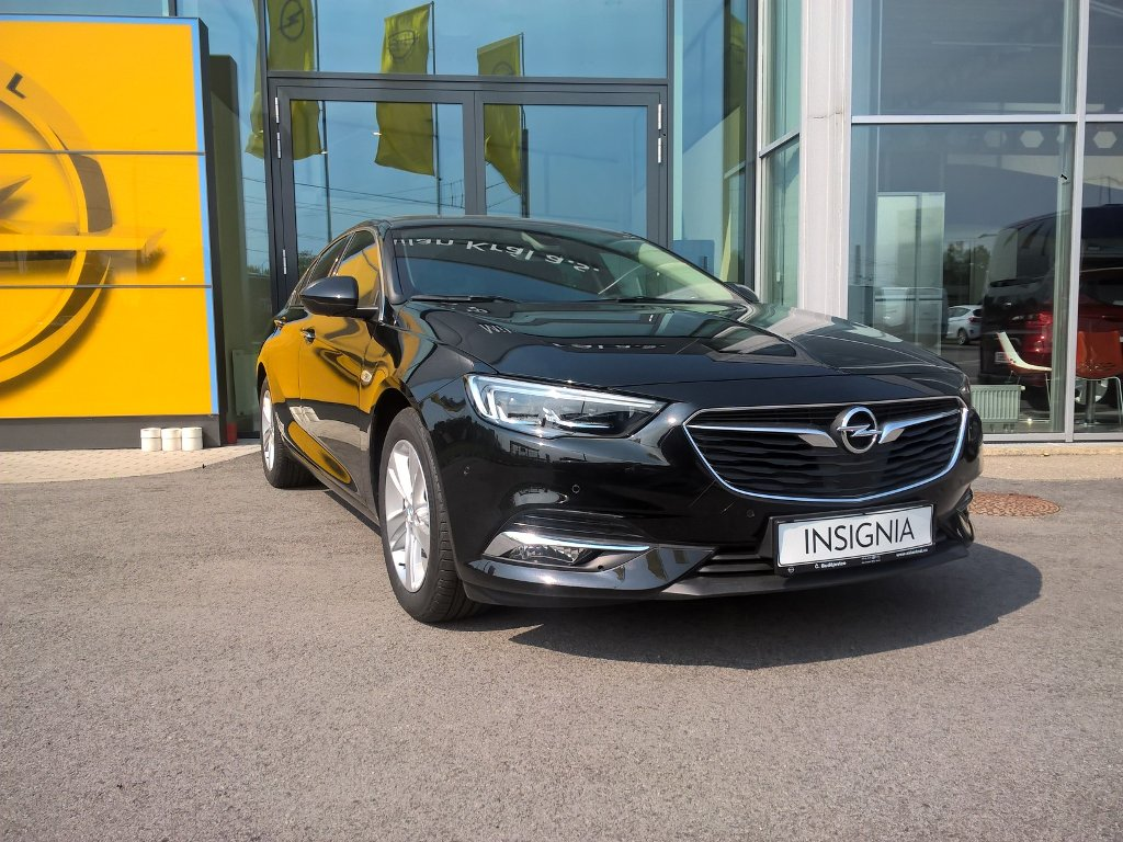 Opel Insignia INNOVATION 2.0 /125 KW
