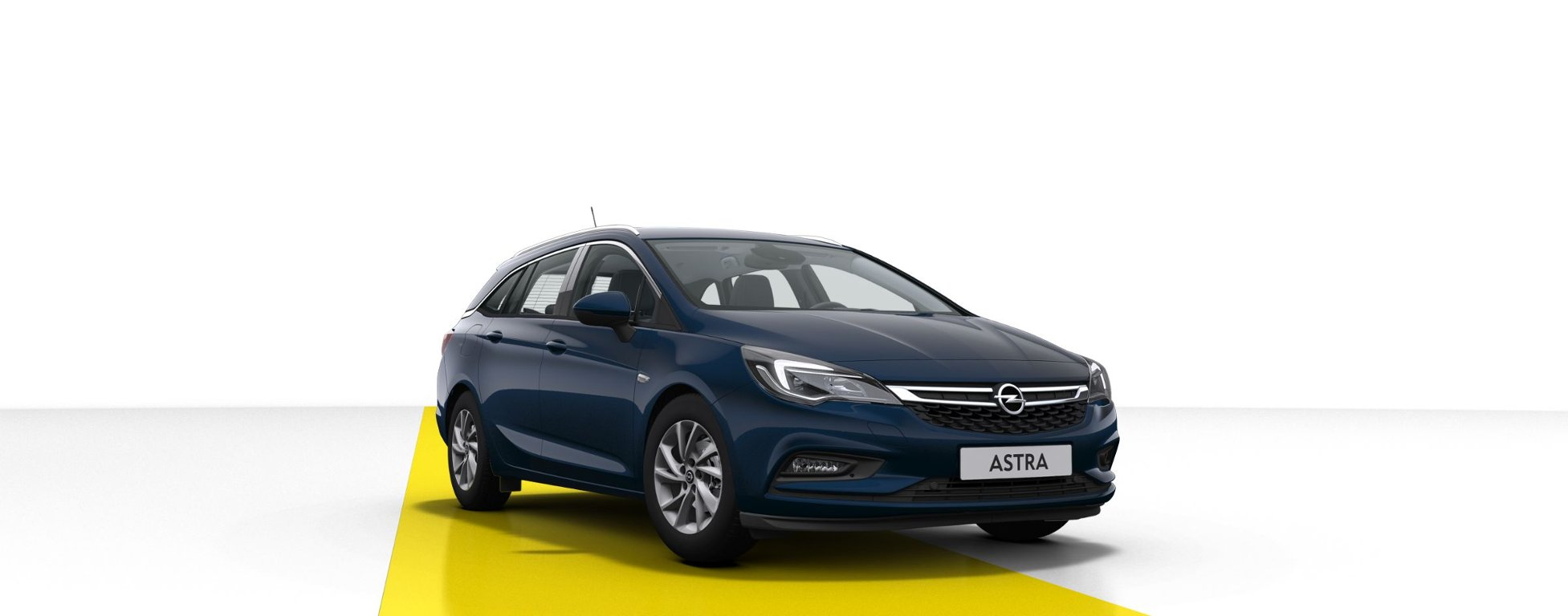 Opel Astra Innovation ST 1.4Turbo 110kW