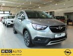 Opel Crossland X Innovation 1.2T 81kW MT6