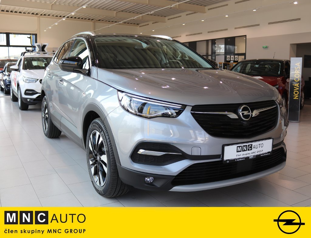 Opel Grandland X ULTIMATE 2.0CDTi 130kW AT8